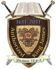 KJV_400yearSHIELD