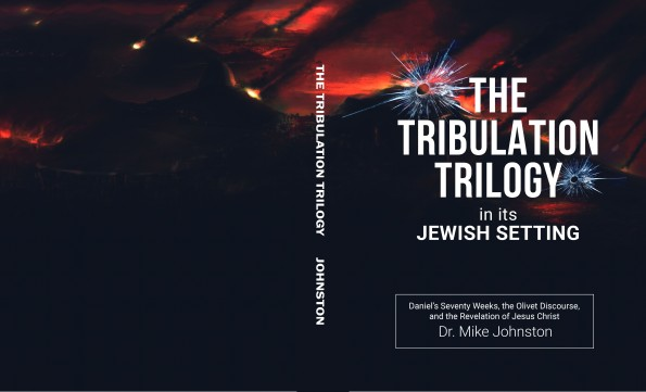 The Tribulation Trilogy Johnston copy2